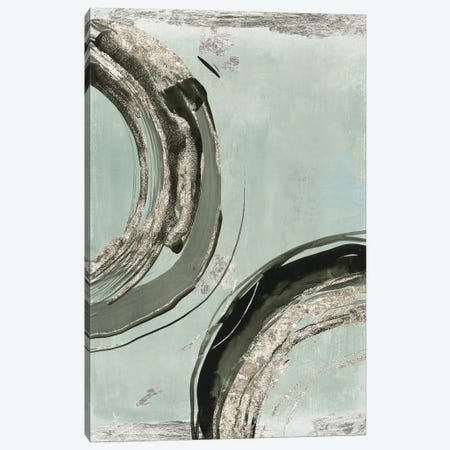 Consistent I  Canvas Print #TOR210} by Tom Reeves Canvas Artwork