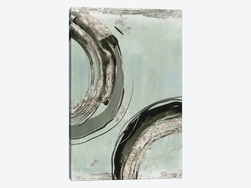 Consistent I  by Tom Reeves 1-piece Art Print