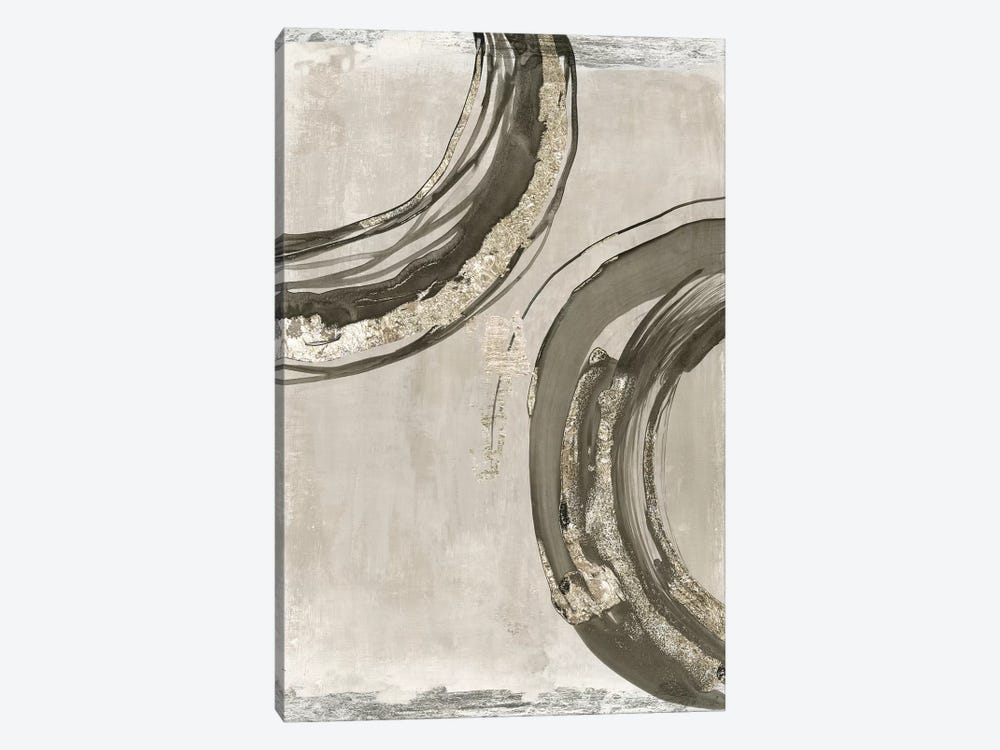 Consistent II  by Tom Reeves 1-piece Canvas Artwork
