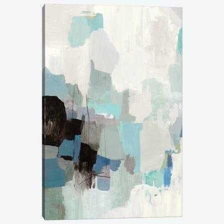 Pellucid  Canvas Print #TOR217} by Tom Reeves Art Print