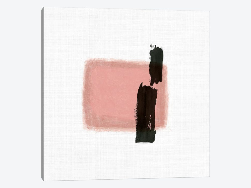 Rosy Tint II by Tom Reeves 1-piece Canvas Wall Art