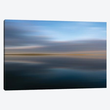A Streak Of Copper Canvas Print #TOR2} by Tom Reeves Canvas Print