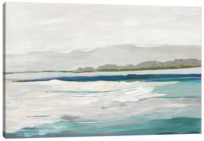 Air of New Land Canvas Art Print