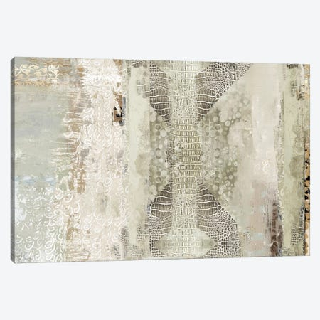 Intricate Canvas Print #TOR329} by Tom Reeves Canvas Wall Art
