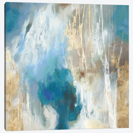 A Moment of Relection Canvas Print #TOR336} by Tom Reeves Canvas Artwork