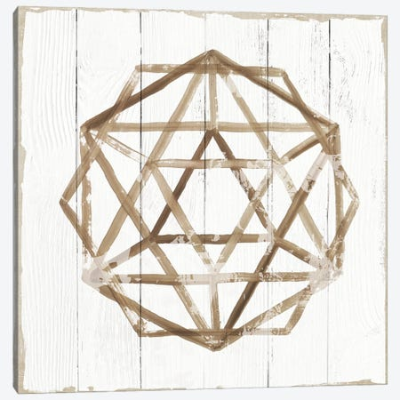 Amulet I Canvas Print #TOR337} by Tom Reeves Canvas Wall Art