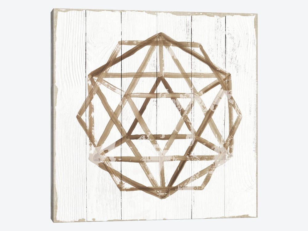 Amulet I by Tom Reeves 1-piece Art Print