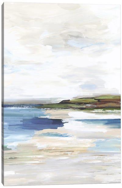 Distant Lands I Canvas Art Print