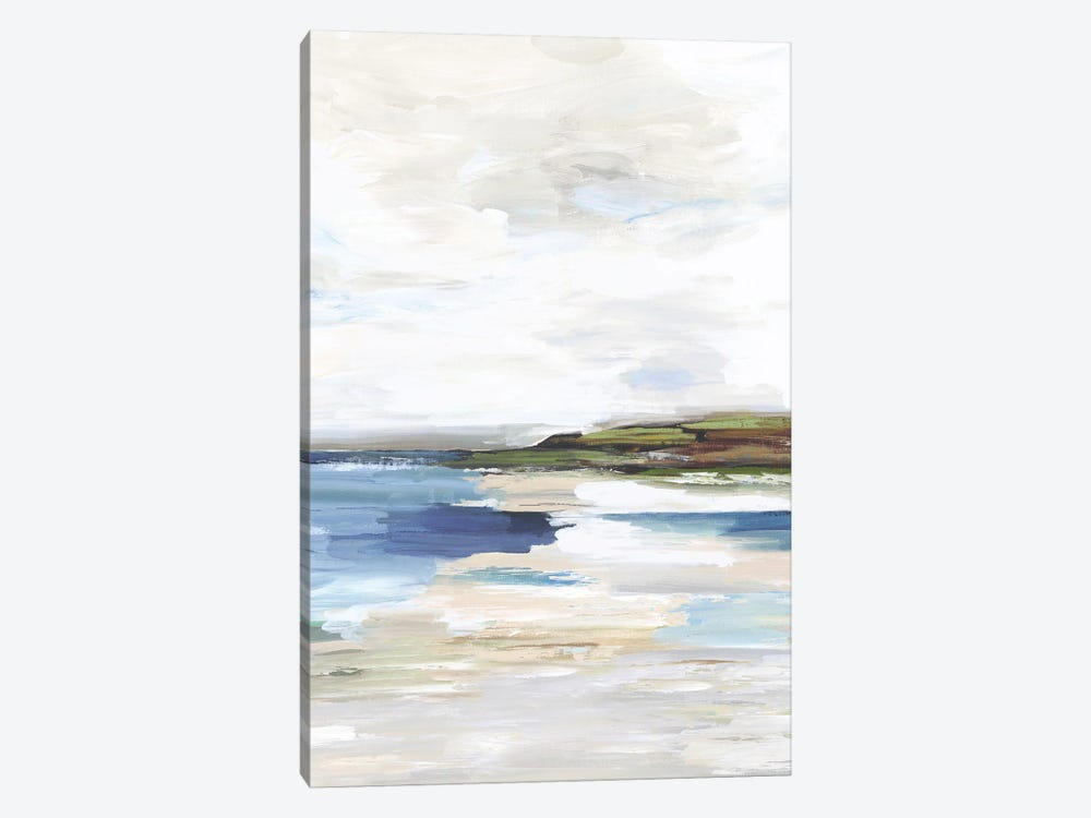 Distant Lands I by Tom Reeves 1-piece Canvas Art Print