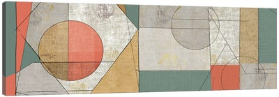 Geometry of Life Canvas Art Print