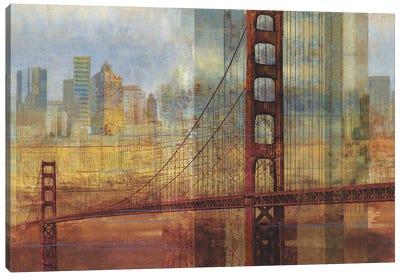 Connecting Us Canvas Art Print