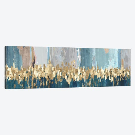Starlight Canvas Print #TOR373} by Tom Reeves Art Print