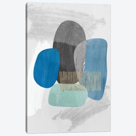 Cyra I Canvas Print #TOR385} by Tom Reeves Canvas Art Print