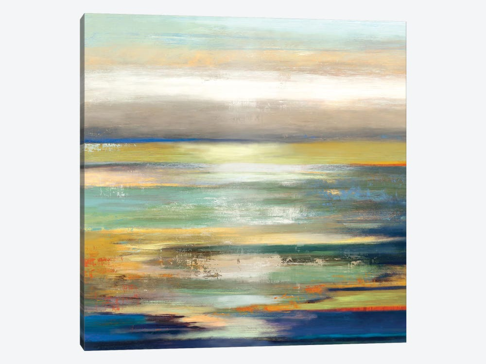 Evening Tide I by Tom Reeves 1-piece Canvas Wall Art