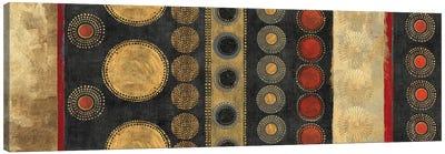 Gold Klimt Canvas Art Print