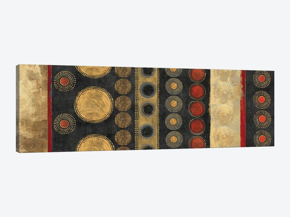Gold Klimt by Tom Reeves 1-piece Canvas Print