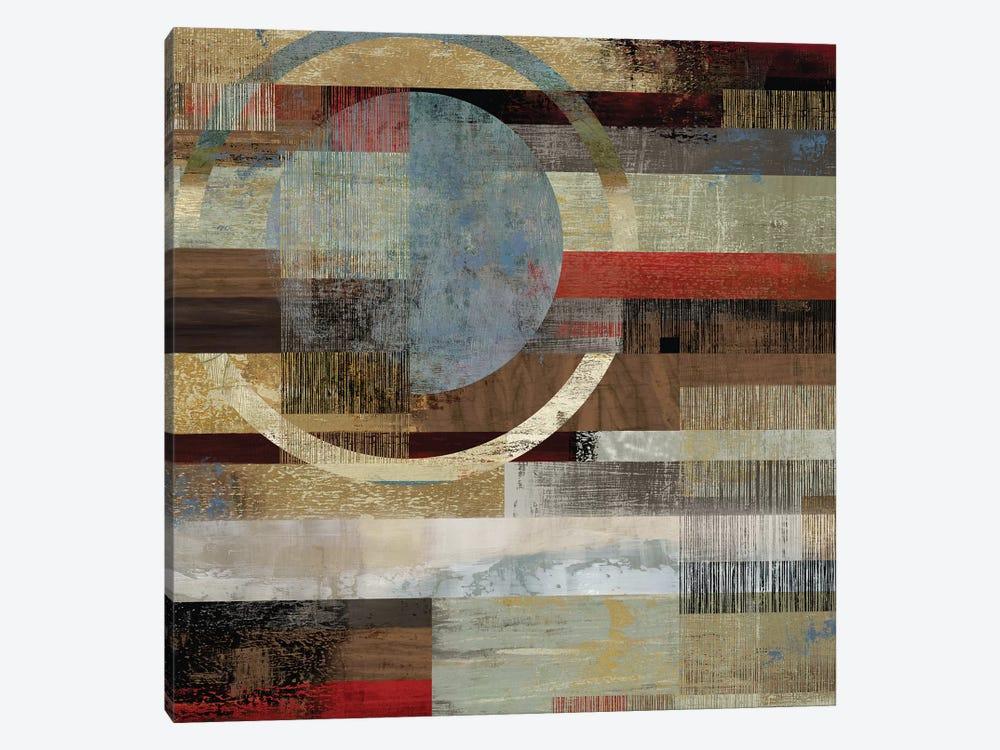 Industrial II by Tom Reeves 1-piece Canvas Art Print