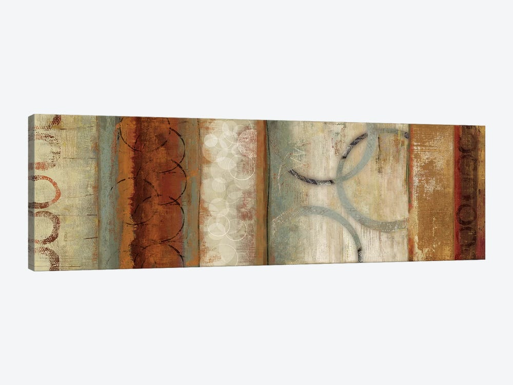 Juncture II by Tom Reeves 1-piece Canvas Print