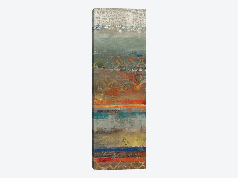 Lace Abstract I by Tom Reeves 1-piece Canvas Wall Art