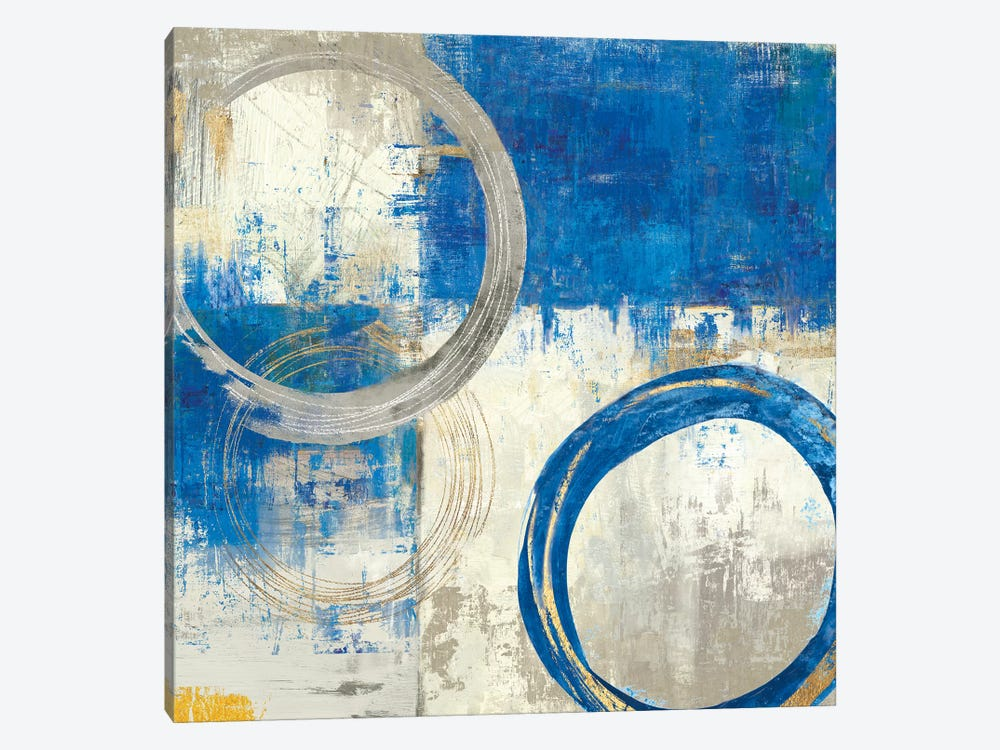 Lingering I by Tom Reeves 1-piece Canvas Artwork