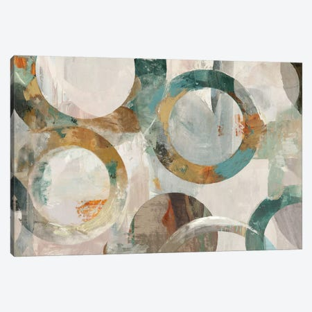 Alecto Canvas Print #TOR7} by Tom Reeves Canvas Wall Art