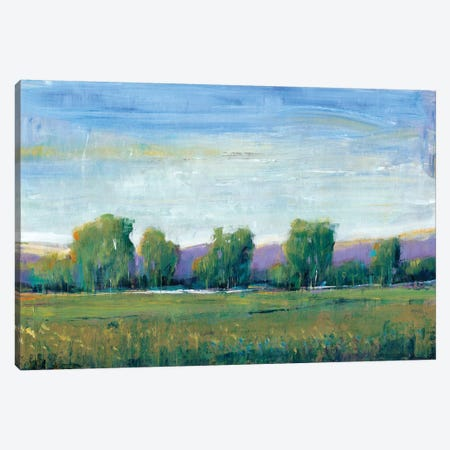 Glen Haven I Canvas Print #TOT102} by Tim OToole Canvas Artwork