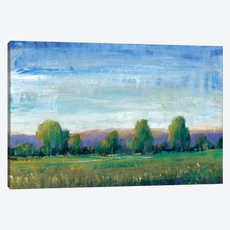 Glen Haven II Canvas Print #TOT103} by Tim OToole Canvas Artwork