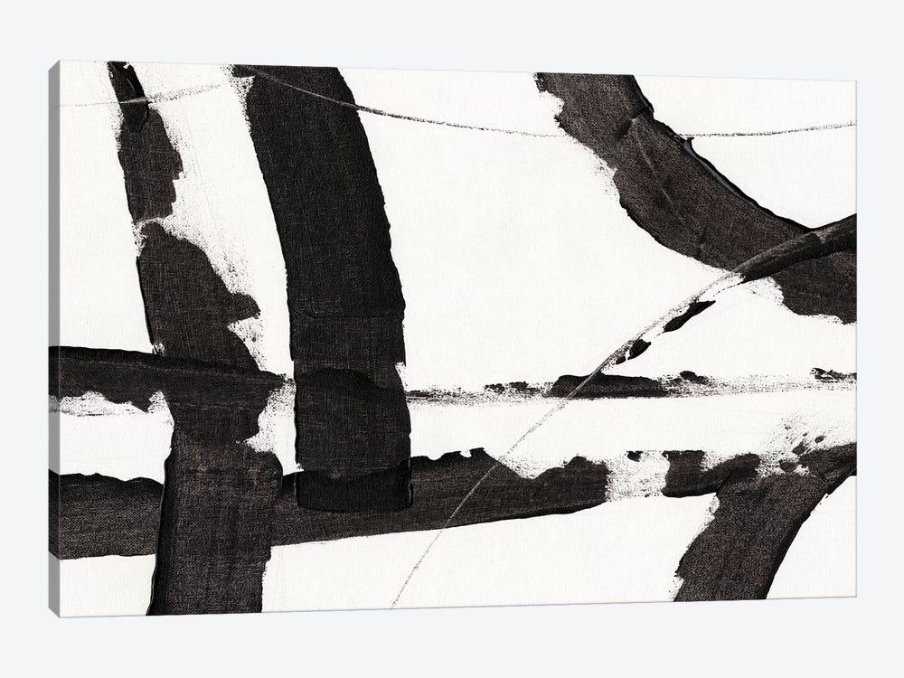 Obsidian Harmony I by Tim OToole 1-piece Canvas Art