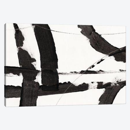 Obsidian Harmony I Canvas Print #TOT113} by Tim OToole Canvas Art Print