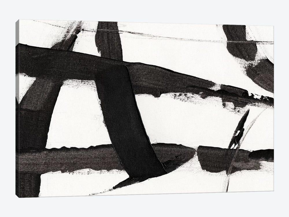 Obsidian Harmony II by Tim OToole 1-piece Canvas Print
