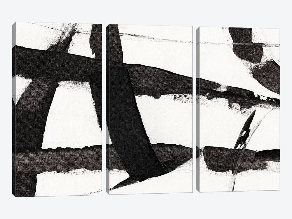 Obsidian Harmony II by Tim OToole 3-piece Art Print