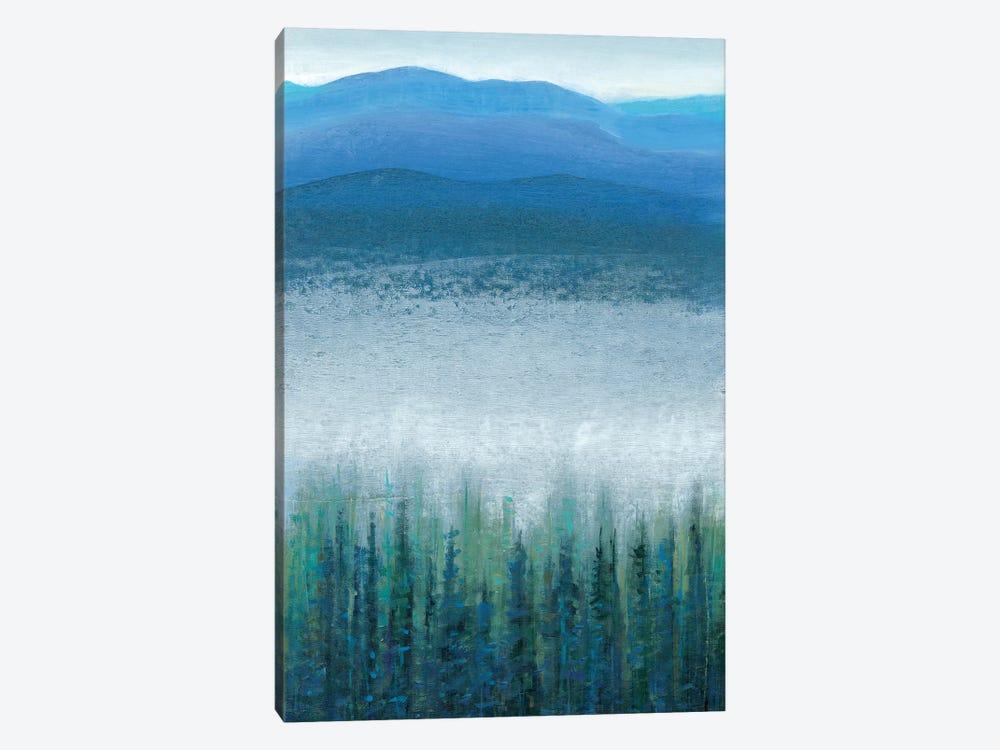 Valley Fog I by Tim OToole 1-piece Canvas Print