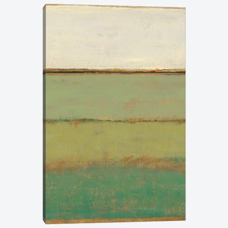 Verdant Field I Canvas Print #TOT125} by Tim OToole Canvas Art Print