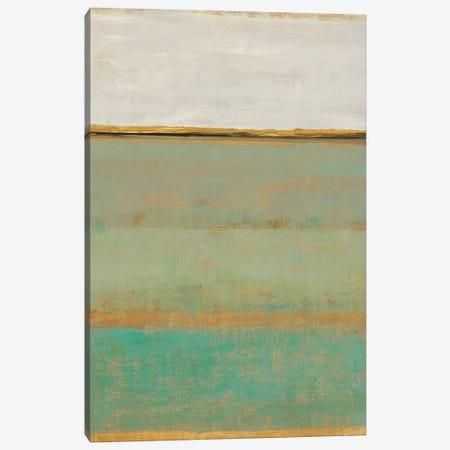 Verdant Field II Canvas Print #TOT126} by Tim OToole Art Print