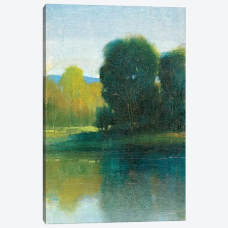 Last Light II Canvas Print #TOT138} by Tim OToole Art Print