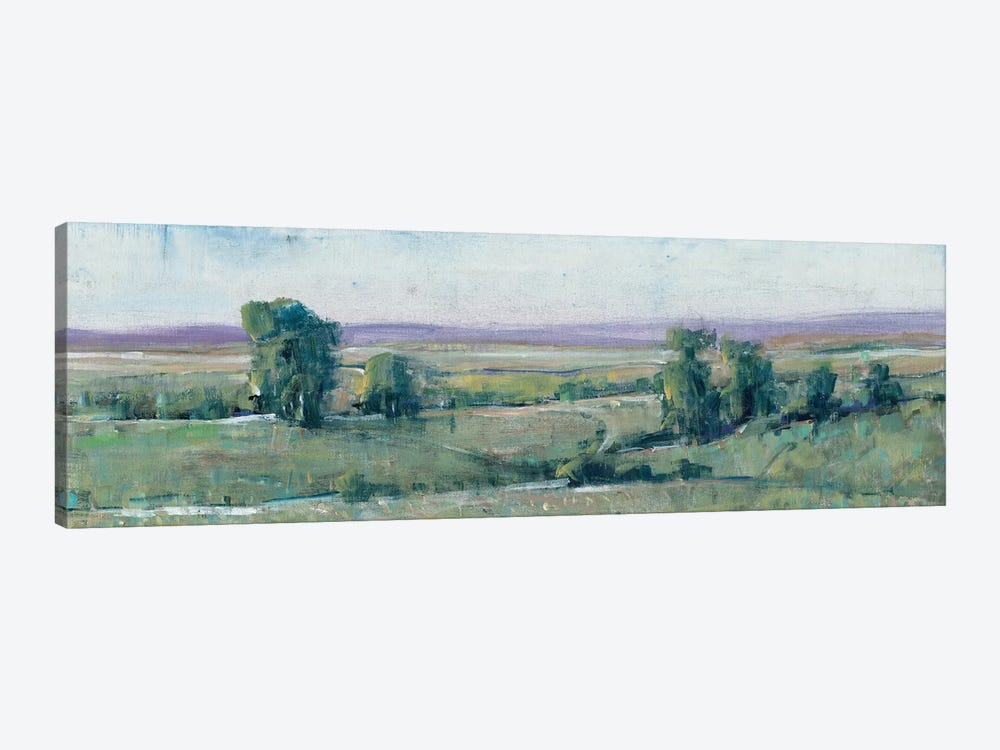 Off the Road I by Tim O'Toole 1-piece Canvas Print
