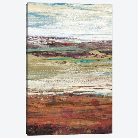 Plum Vista II Canvas Print #TOT152} by Tim OToole Art Print