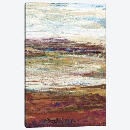Plum Vista III Canvas Print #TOT153} by Tim OToole Canvas Art Print