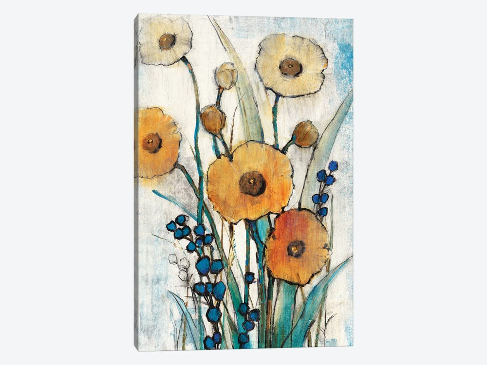 Spring Joy I by Tim OToole 1-piece Canvas Art