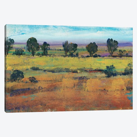 Planting Time I Canvas Print #TOT212} by Tim OToole Canvas Art