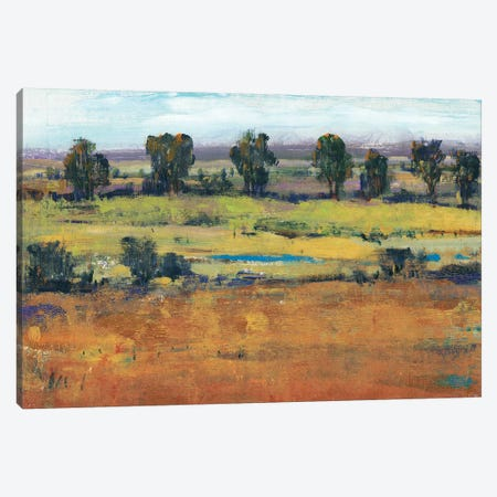 Planting Time II Canvas Print #TOT213} by Tim OToole Canvas Artwork