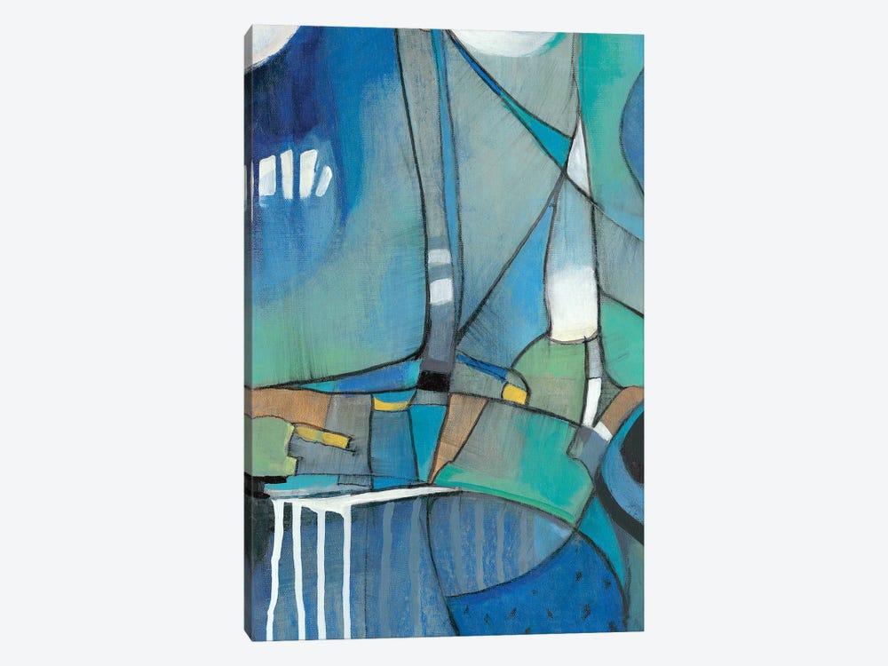 Rose Bud II by Tim OToole 1-piece Canvas Art