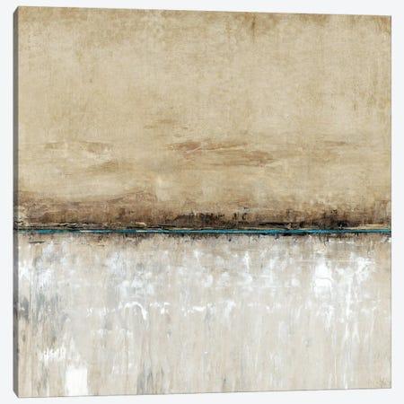 Blue Line I Canvas Print #TOT21} by Tim OToole Art Print