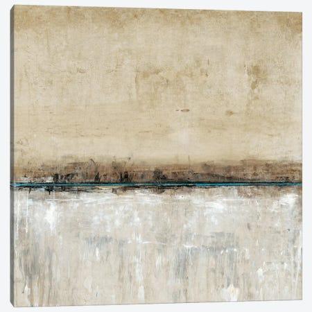 Blue Line II Canvas Print #TOT22} by Tim OToole Art Print