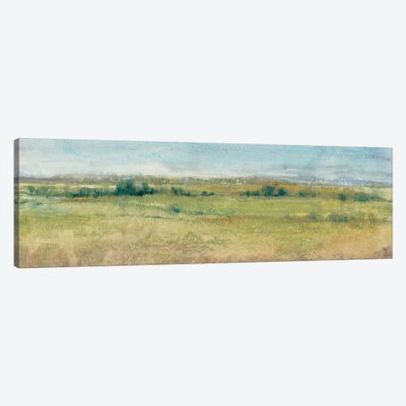 Summer Haze I Canvas Print #TOT230} by Tim OToole Canvas Art