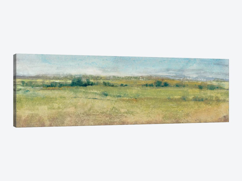 Summer Haze I by Tim OToole 1-piece Canvas Print