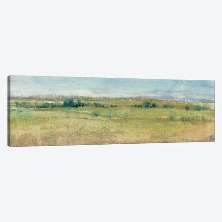Summer Haze I Canvas Print #TOT230} by Tim OToole Canvas Art