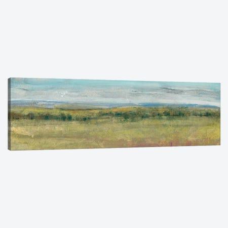 Summer Haze II Canvas Print #TOT231} by Tim OToole Canvas Art