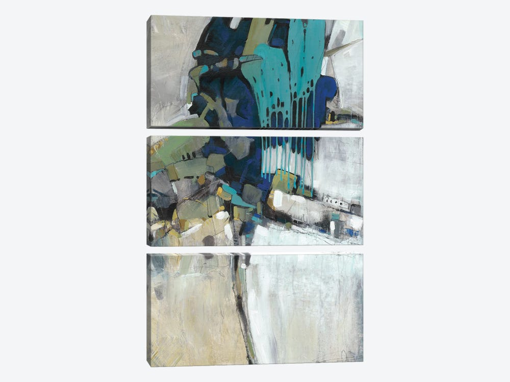 Separation I by Tim OToole 3-piece Canvas Artwork