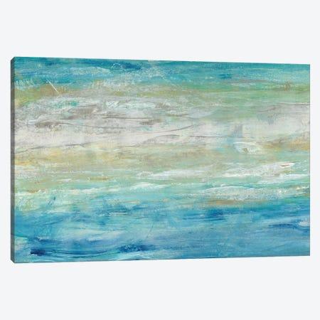 Wave Length II Canvas Print #TOT273} by Tim OToole Canvas Art